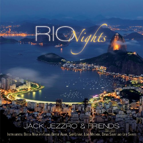 Thing need consider when find rio nights?