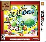 Nintendo Selects: Yoshi's New Island - Nintendo 3DS