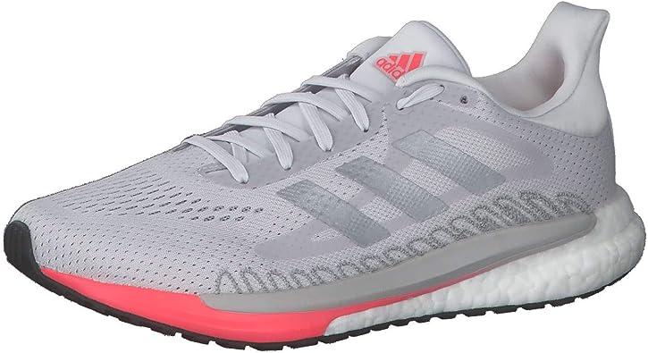 adidas Solar Glide 3, Zapatillas de Atletismo para Mujer: Amazon.es: Zapatos y complementos