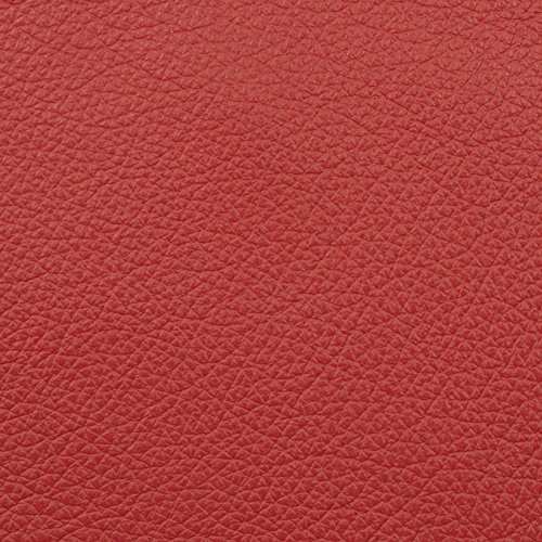 Lafer Recliners Leather Swatch Sample (Cherry Leather ()