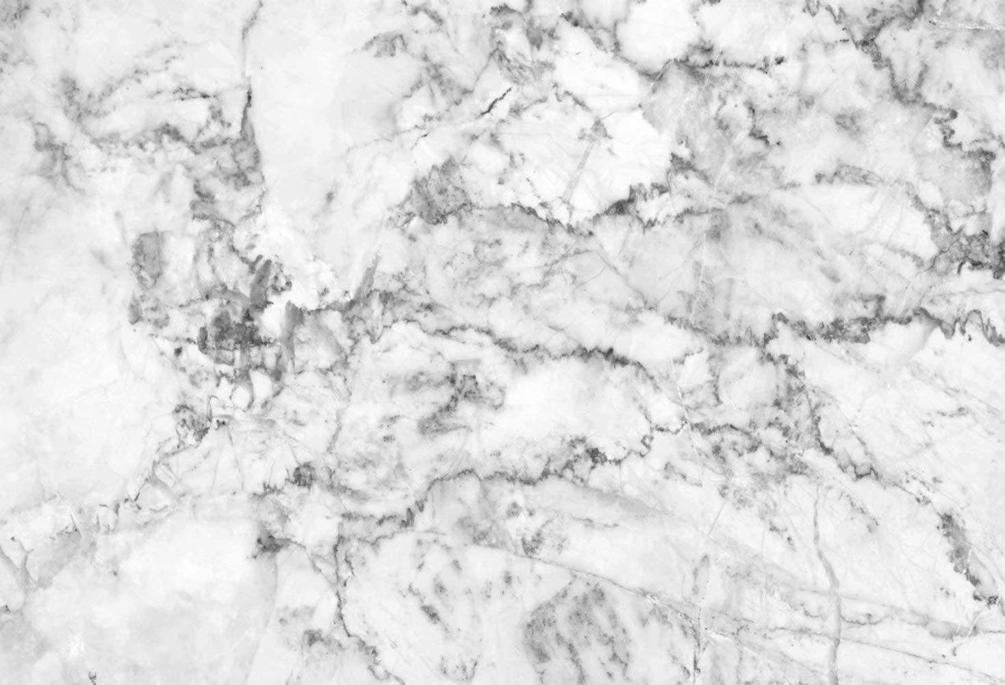 Grey Marble with Black Texture Self Portrait Wedding Baby Photography Backgrounds Customized Photographic Backdrops for Photo Studio