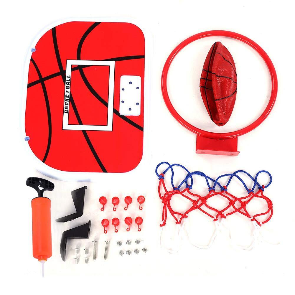 Dhishy Mini Juego de Canasta de Baloncesto, Baloncesto de Interior ...