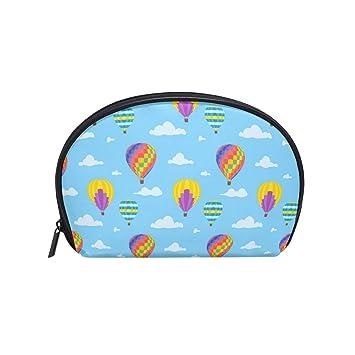 fe1d078046f5 Amazon.com : Circus Hot Air Balloon Decorations Small Fashion ...