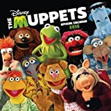 The Muppets Official 2018 Calendar - Square Wall Format