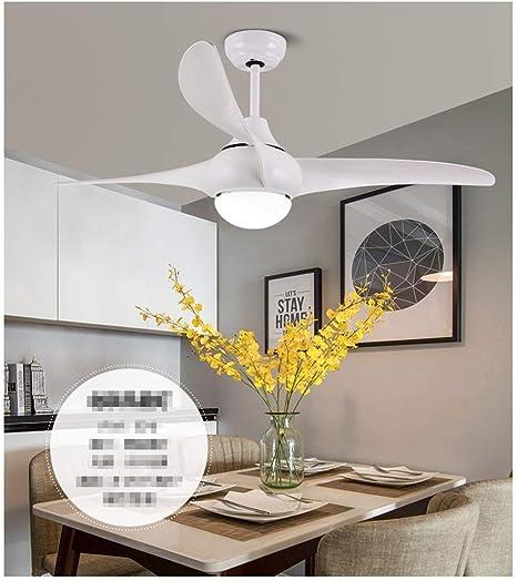 ChuanHan Ventiladores de Techo Lámparas de Iluminación Modernas Y ...