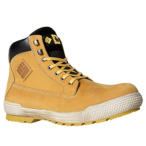 To Work For Tiger S3 SRC HRO - botas de seguridad (46)