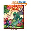 Monsters Out of Time: A Brodie & Caitlin Adventure
