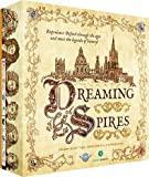 Dreaming Spires by Game Salute
