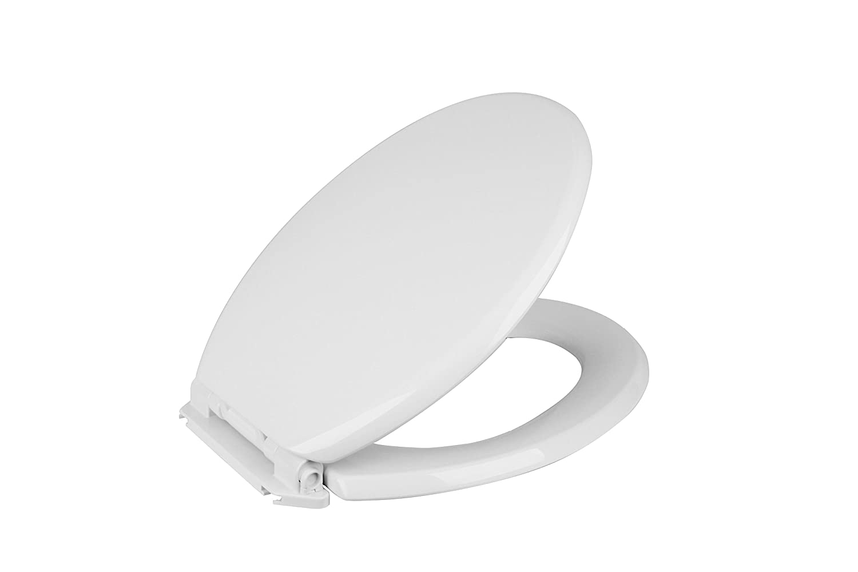 Aqualy CA-62557 Tapa WC Blanco
