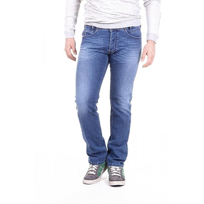 DIESEL Pantalones Vaqueros De Hombre IAKOP 0RQ20 L.32 ...