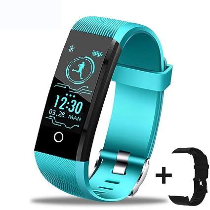 YWHY Relojes Nuevo Reloj Smart Watch Men Presión Ritmo ...