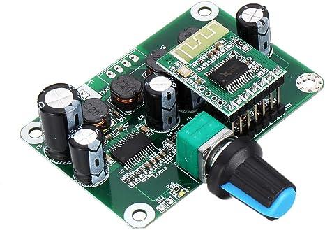 New TPA3110 Series 30W 2-channel Audio Power Amplifier Module Board For Speaker