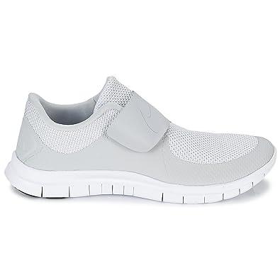 23322b504e2b8b Nike Mens Free Socfly Trainers 724851 012 UK 6 EUR 40 US 7  Amazon.co.uk   Shoes   Bags