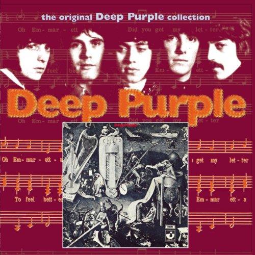 Deep Purple [Disco de Vinil]