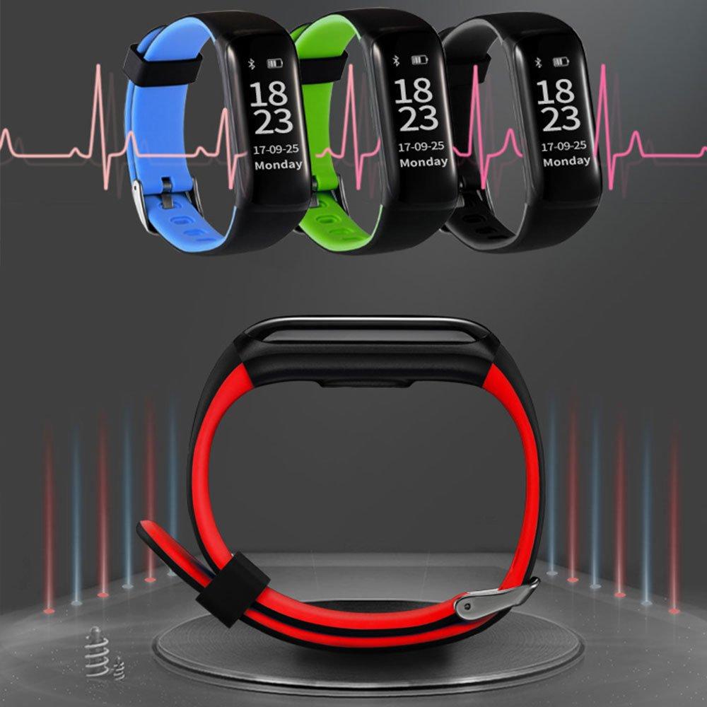Smart Watch,Smartwatch Touch Screen Wrist Watch,Waterproof ...