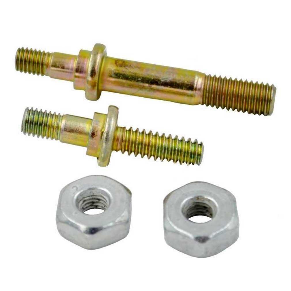 AISEN Stabbolzen Kettenrad Deckel Schrauben fü r Kettenradabdeckung passend Stihl 029 MS290 MS310 MS390 1127 664 2400