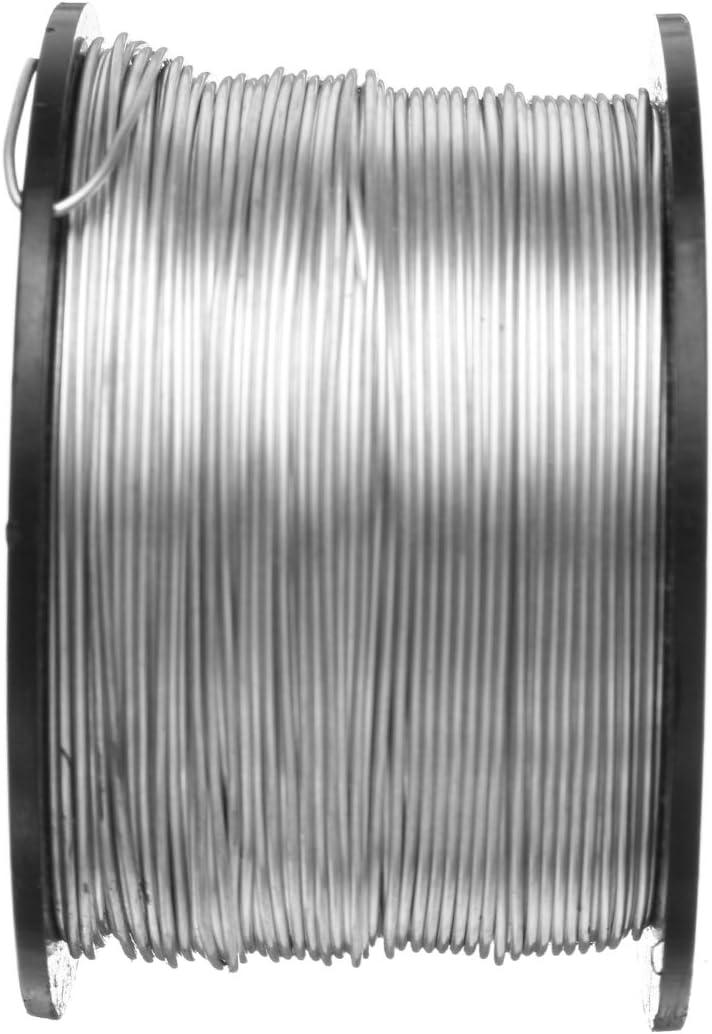 KUNSE Bobine De Fil De Liaison DArmature De 110M 0.8 Mm pour La Machine Automatique DArmature De Rebar
