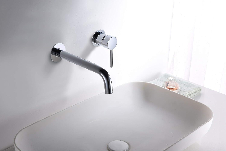 Grifo empotrado para lavabo Imex Etna GLT023