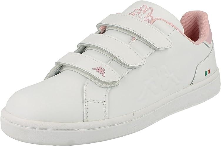 Kappa Ladies Velcro Strap Trainers