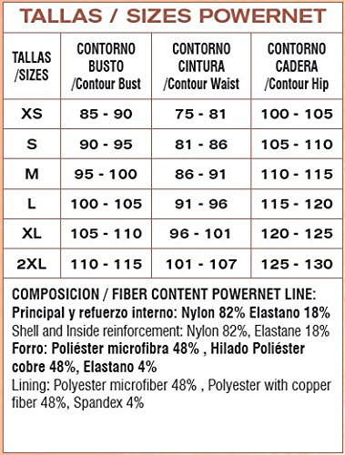 Fajas Colombianas Reductora Moldeadora Cicatrizante Antibacterial High Compression After Liposuction Shapewear 0462 (M, Beige) at Amazon Womens Clothing ...