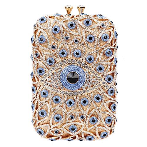Fawziya Eye Shape Purses And Handbags Wholesale Bags For (Factory Wholesale Handbag)