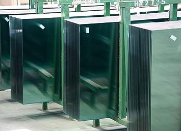 10 Stuck Vsg Sicherheitsglaser Klarglas 1000mm X 800mm X 8 76mm