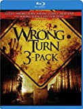 Wrong Turn (Three-Disc Edition) [Blu-ray]