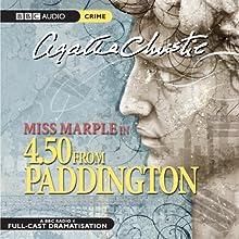 4.50 from Paddington (Dramatised) Radio/TV Program Auteur(s) : Agatha Christie Narrateur(s) : June Whitfield, Ian Lavender, Joan Sims, Susannah Harker