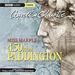 4.50 from Paddington (Dramatised)