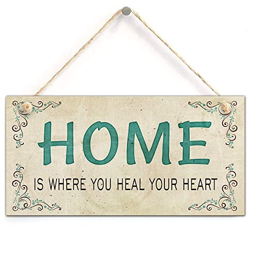 zhongfei Home is Where You Heal Your Heart - Cartel de ...