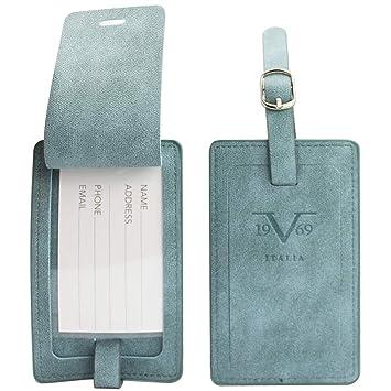 Amazon.com: Etiquetas de equipaje soportes para tarjetas ...