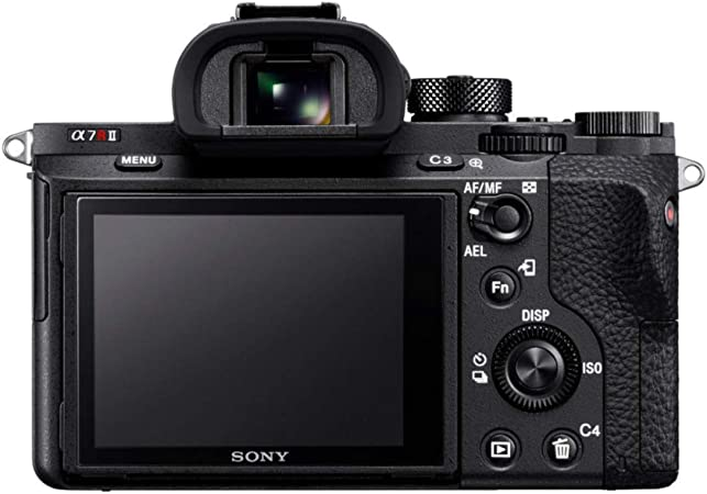 Sony ILCE7RM2K/B product image 8