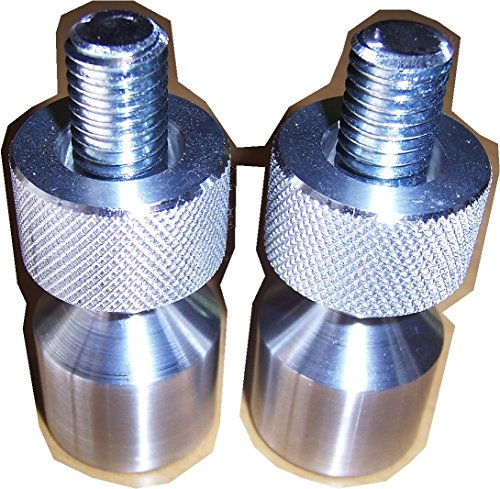 Pin Pipe (Two Hole Pins. Small. 1/2