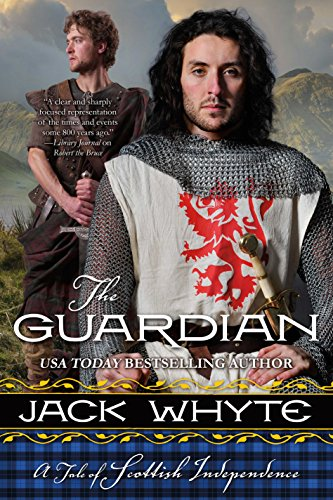 Reconstructed Stone - The Guardian: A Tale of Scottish Independence (The Guardians Book 3)