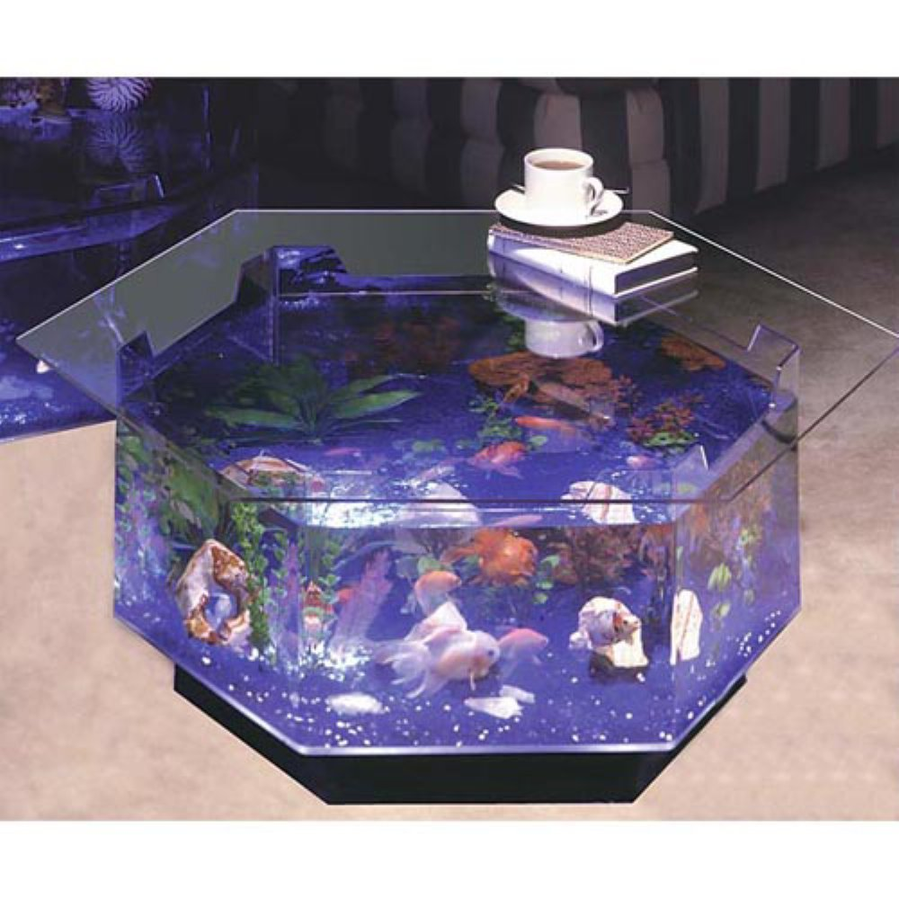 25 Gallon Aqua Coffee Table.Top 25 Fishtank Coffee Tables Aquarium For Beginner Choice The Best