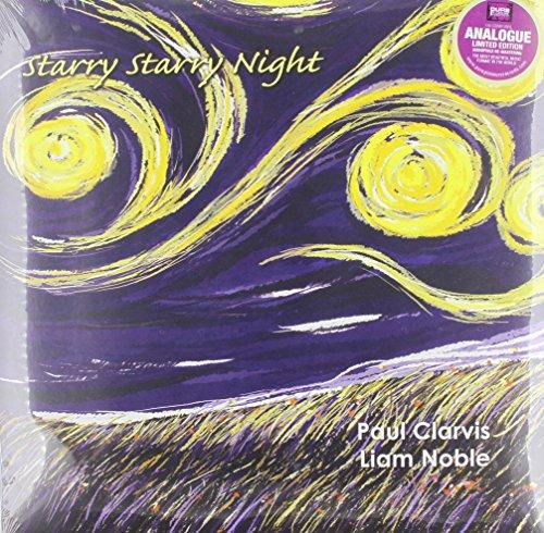 Paul Clarvis - Starry Starry Night (180 Gram Vinyl)