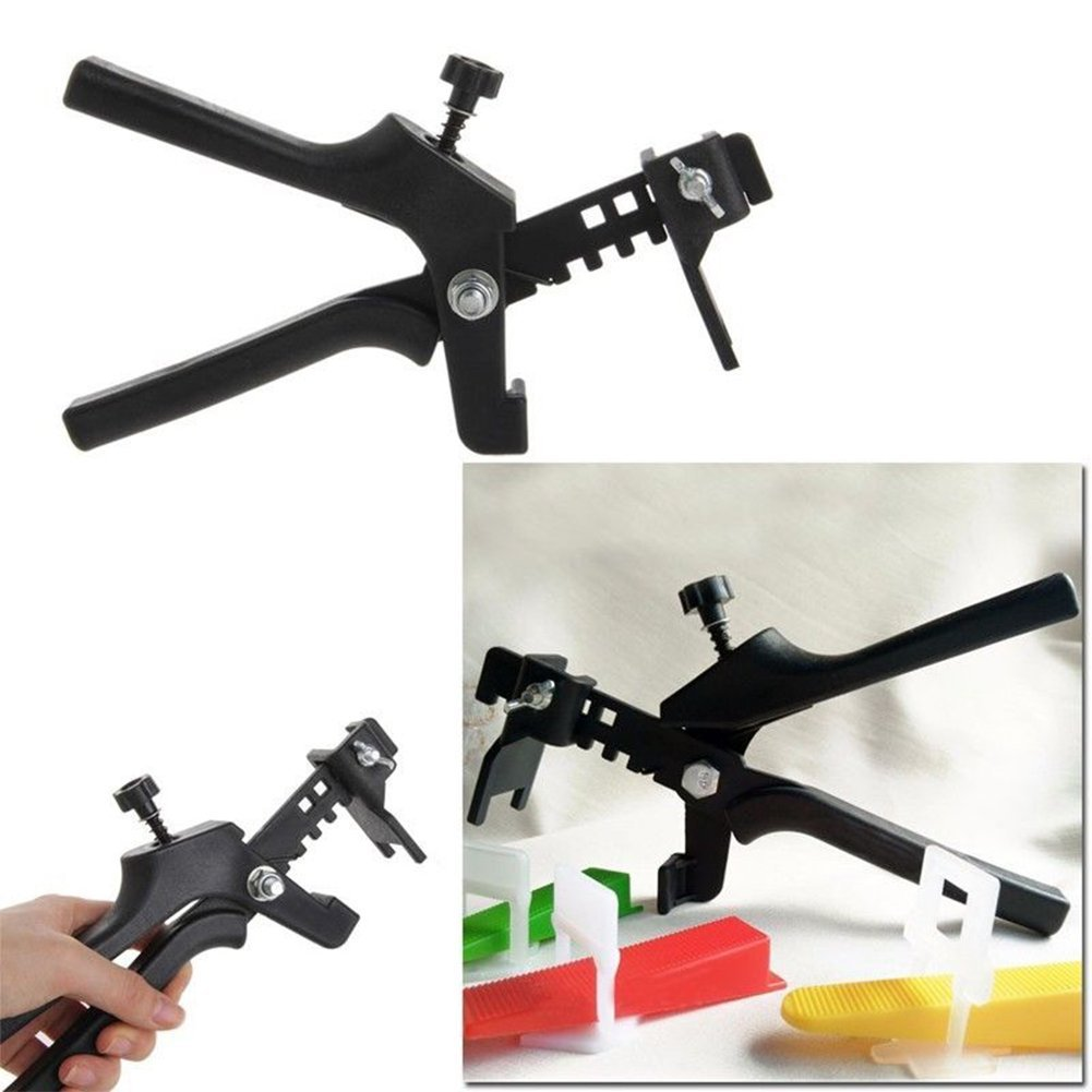 Tile Leveling System Floor Pliers Tiling Installation Tool Tile Locator Leveling System Hand Tool for New Household
