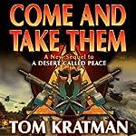 Come and Take Them: Carrera, Book 5 | Tom Kratman