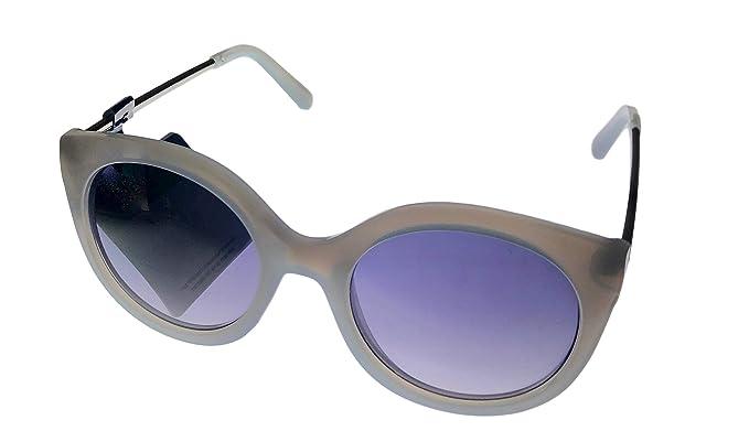 Amazon.com: Lucky Brand Cayucos - Gafas de sol de plástico ...