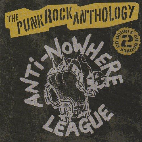 The Punk Rock Anthology [Explicit]
