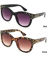 A.J. Morgan Cleo Sunglasses