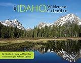 2017 Idaho Wilderness Calendar