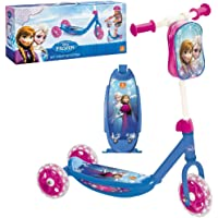 Mondo Toys Frozen 28222, Patinete con 3 Ruedas