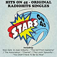 Hits on 45 (The Original Radiohits Singles)