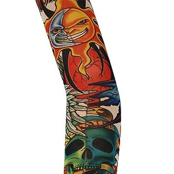 Tatuaje brazo mangas, Clode® Unisex slip on, diseño de sol ...