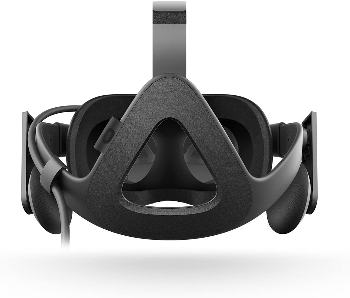 322c4e2d49c6 Amazon.com  Oculus Rift - Virtual Reality Headset  Video Games