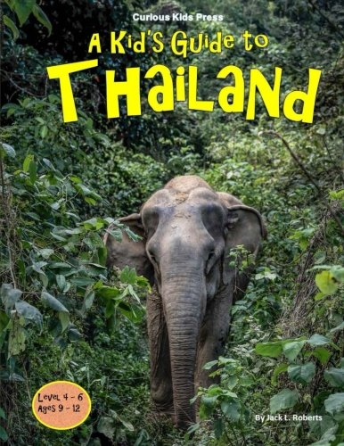 A Kid's Guide to Thailand