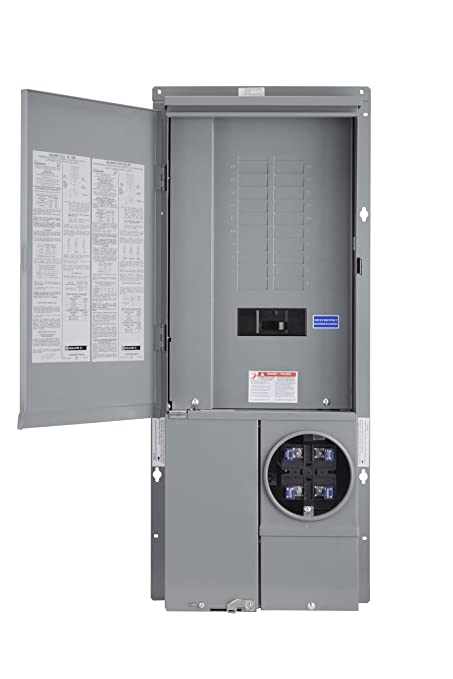 Square d by schneider electric sc2040m125pf homeline 125 amp 20 square d by schneider electric sc2040m125pf homeline 125 amp 20 space 40 circuit keyboard keysfo Image collections
