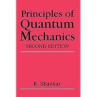 Principles of Quantum Mechanics 2e