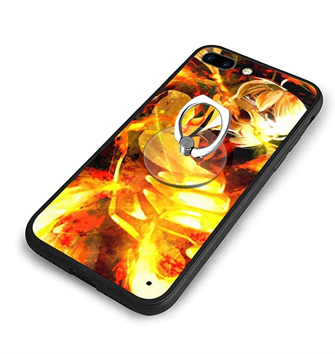 coque iphone 8 engine anime pack